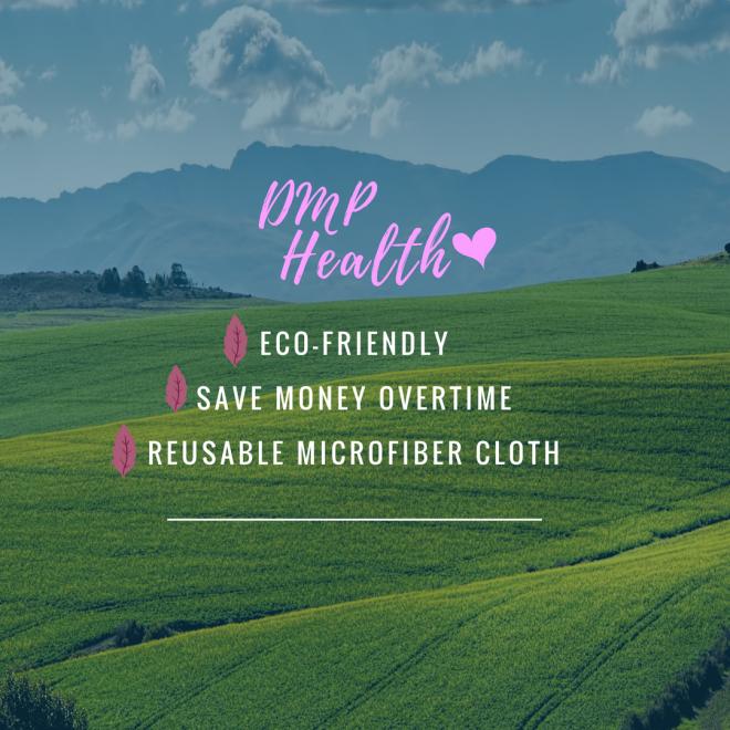 DMP Health Environment