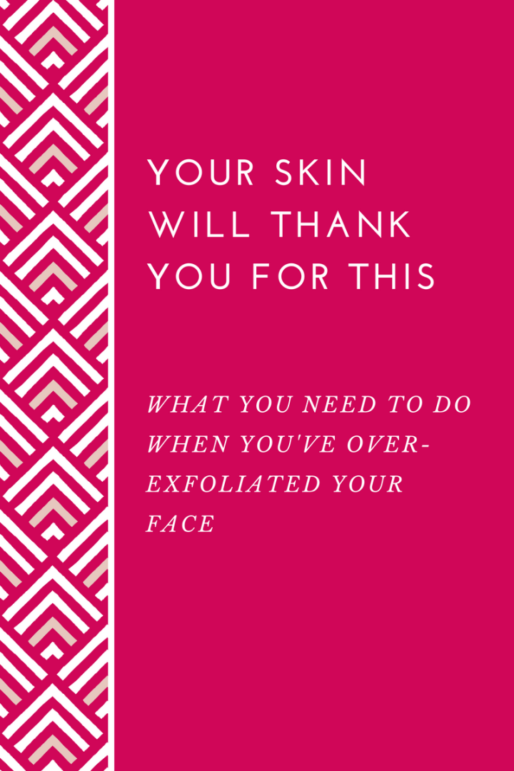 Your Skin Will Thank You For This