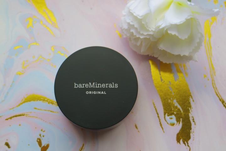 Bare Minerals – Original SPF 15 FoundationReview