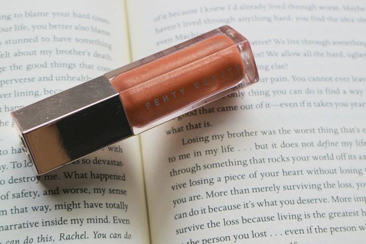 Fenty Beauty – Fenty Glow LipGloss