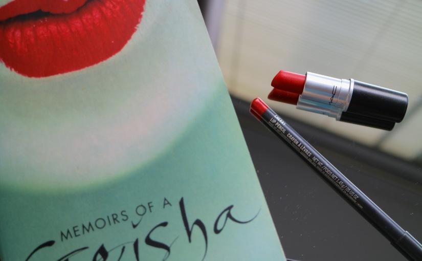MAC Series – Fav #5, Retro Matte Lipstick 'Ruby Woo' – My Festive MustHave