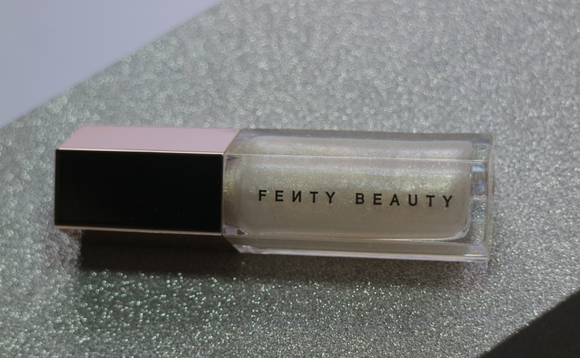 Review – Fenty Beauty – Gloss Bomb, Diamond Milk