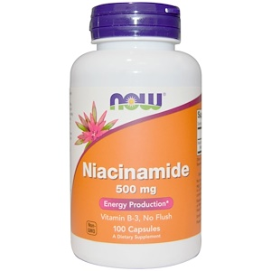 Niacinamide Vitamin